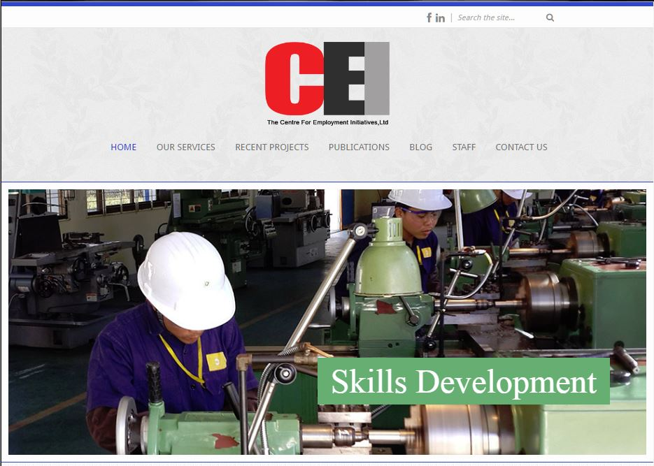 CEI-International.org