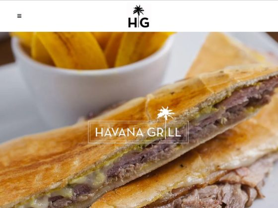 HavanaGrillRestaurants.com